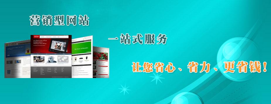 营销型网站-龙鼎腾信